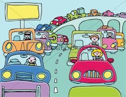 Macet macet macet..! Foto dari sini http://www.crestock.com/image/2262696-Traffic-Jam.aspx
