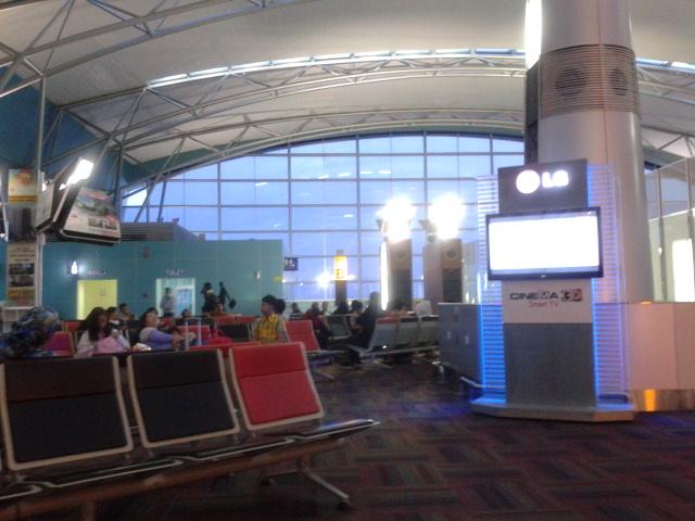 Terminal 3 bandara Soetta