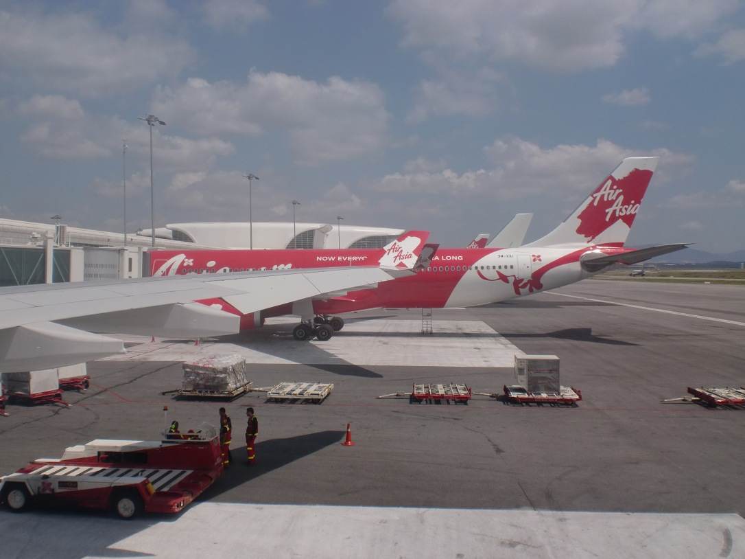Taken from Air Asia X KUL-MEL (D7 212)