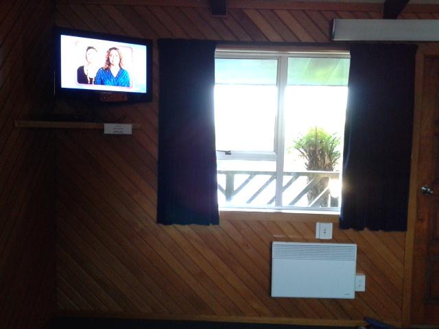 Siaran berita dalam bahasa Maori