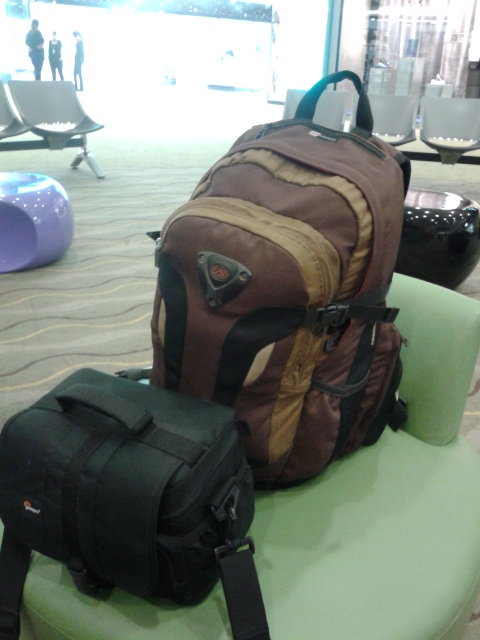 Backpack Bijo