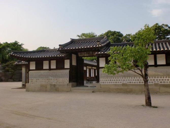 Istana Changdeokgung