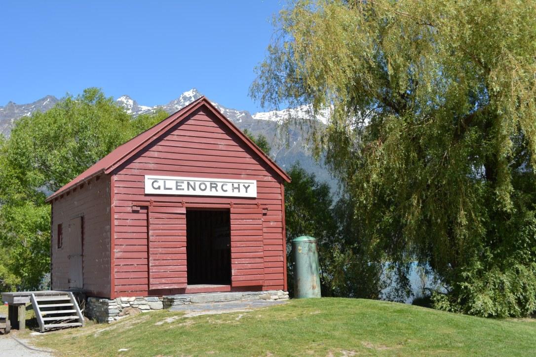Glenorchy Queenstown