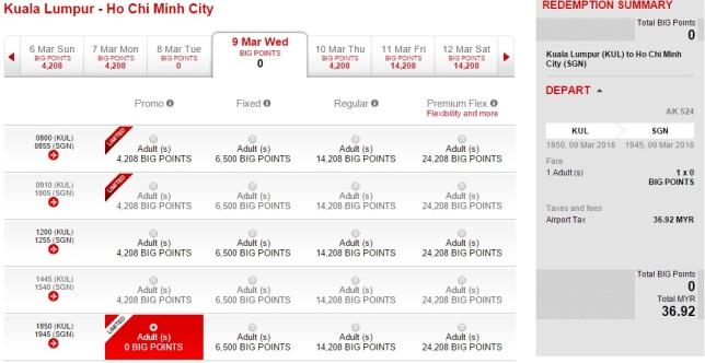 Tiket gratis ke Vietnam