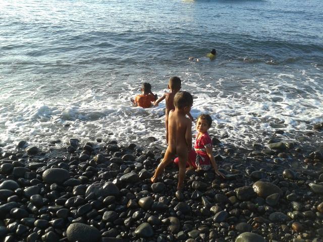 Bocah Laut