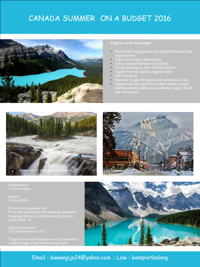 canada flyer png